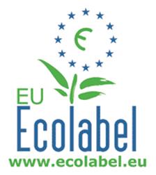 Eco label for Camp Koren
