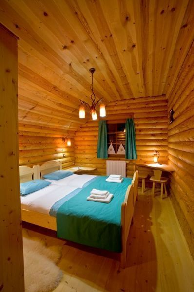 ECO chalets